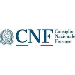 CNF - Consiglio Nazionale Forense